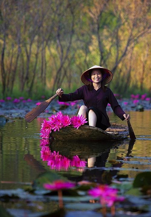 Award-winning photos showcase Vietnams nature, daily activities - 8