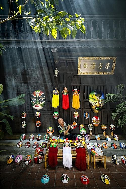 Award-winning photos showcase Vietnams nature, daily activities - 10