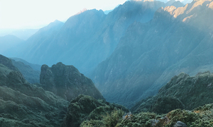 Conquering five top trekking trails in Vietnam