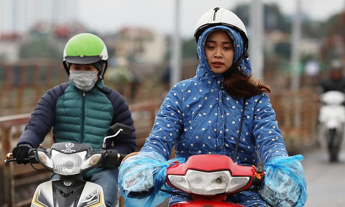 Vietnam braces for earlier onset of colder winter