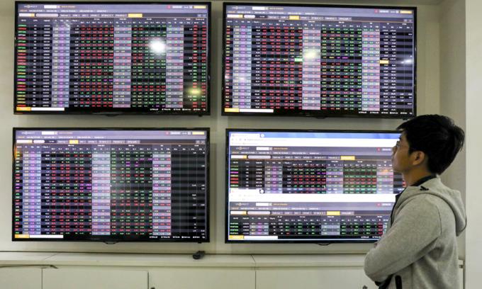 South Korean investor increases stake in Vietnam brokerage