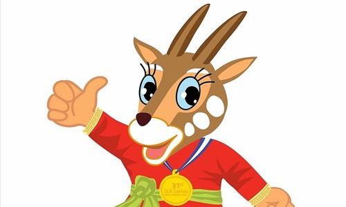 Saola might be Vietnam's mascot for 2021 SEA Games, Para Games