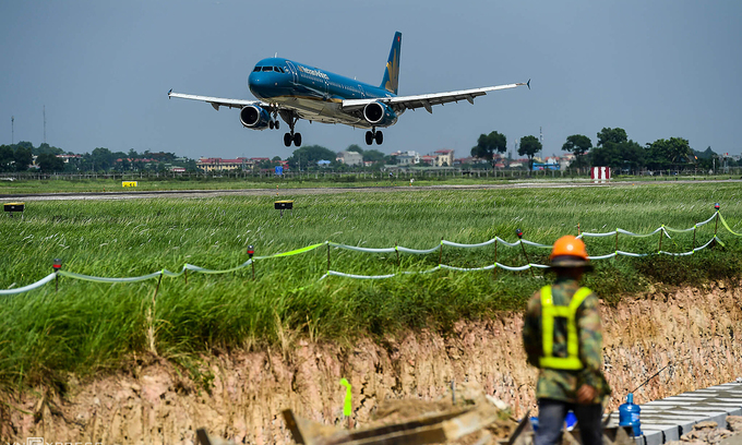2nd airport proposed for Hanoi as air travel boom looms
