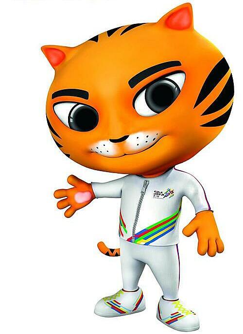 Malaysia held the 29 SEA Games in Kuala Lumpur in 2017.