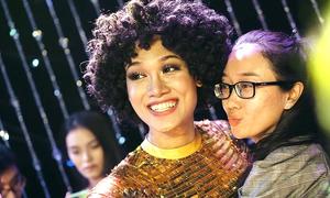 Life's no drag for transgender cabaret-bingo performers