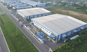 Industrial land rents in north rise to new peak