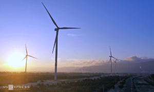 UK firm plans to operate mega wind power project by 2025