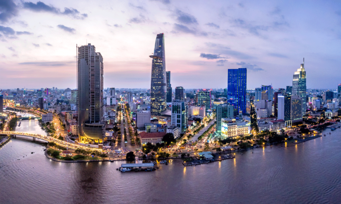 HCMC, Hanoi office markets insulated from pandemic impacts