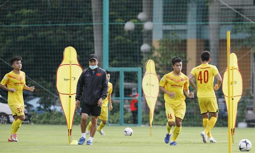 U22 team to represent Vietnam at French tournament