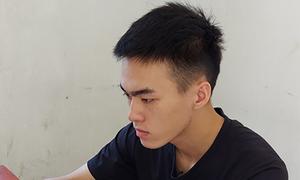 Vietnamese youth sells girlfriend for a few bucks