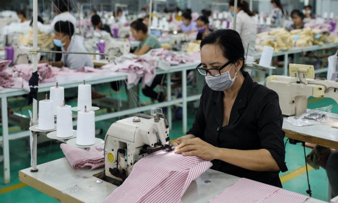 Vietnam economy to expand 7.1 pct in 2021: UOB