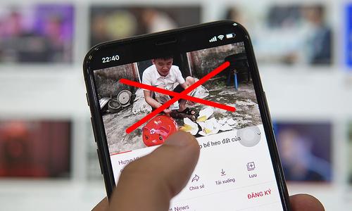 Unhealthy video contents flood Vietnamese netizens
