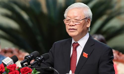 Build a spiritually healthy capital, Party leader exhorts Hanoi