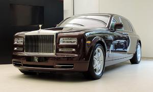 Rolls-Royce shuts Vietnam dealership