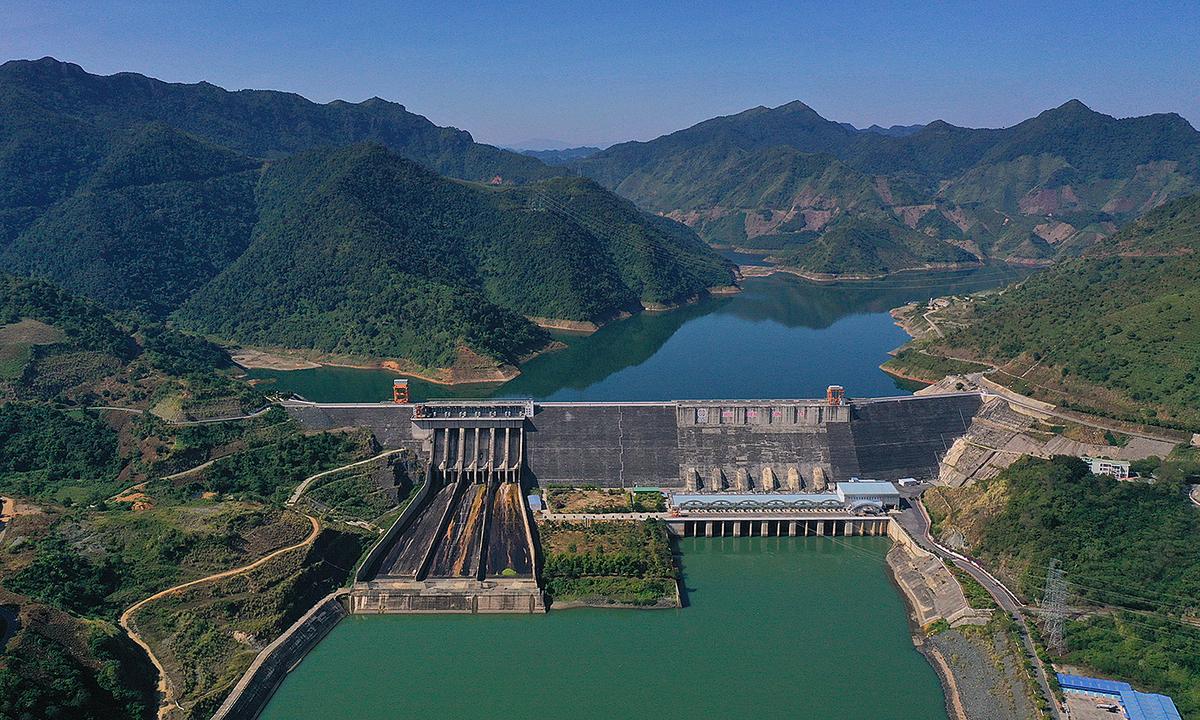 Vietnam not doing enough to protect environment around dams: experts – VnExpress International