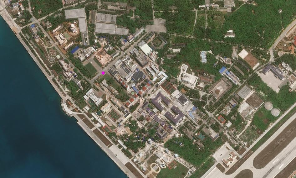 Vietnam protests China's illegal corporate registrations on Paracel Islands – VnExpress International