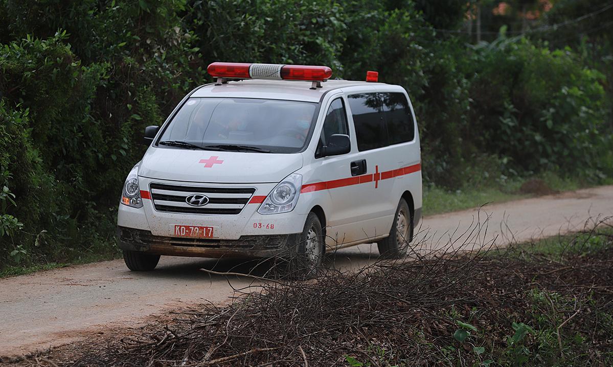 Bodies of 13 rescue team members retrieved from landslide rubble – VnExpress International