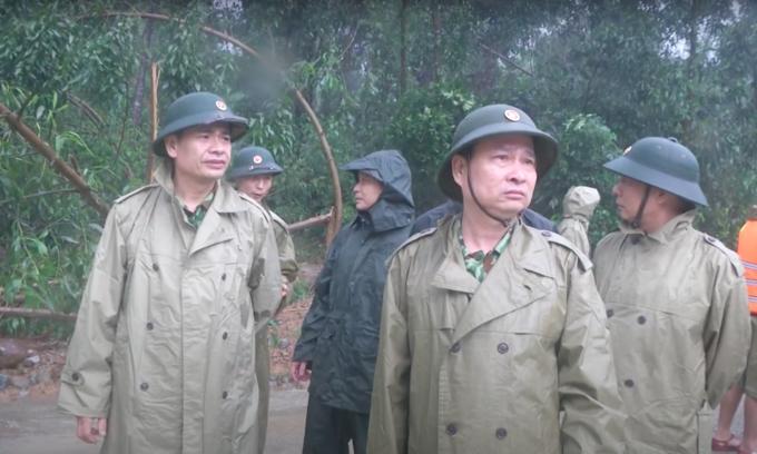 Major General Man: Shocked peers, people mourn sterling soldier