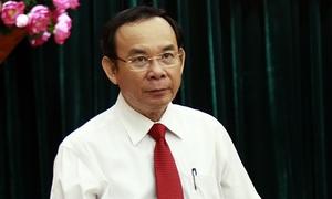 HCMC gets new Party Secretary