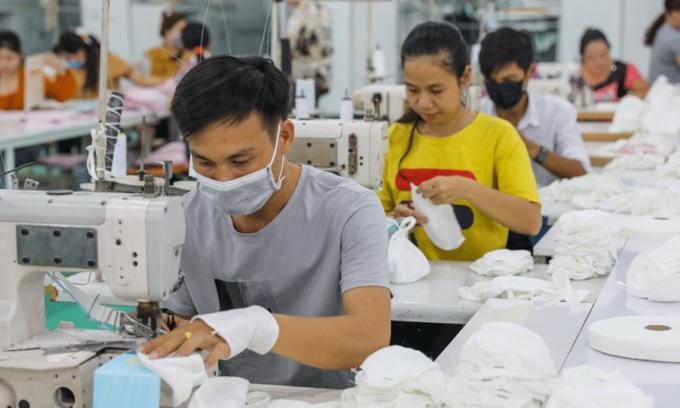 World Bank pegs Vietnam GDP growth at 3 percent