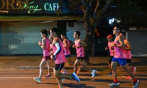 150 tickets left to enter VnExpress Marathon Hanoi Midnight