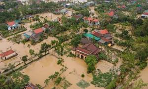 Vietnam endures world's 'worst weather impacts': experts