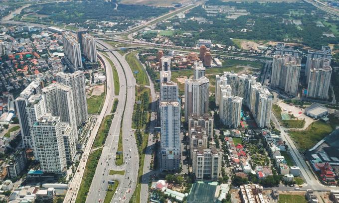 Legal hurdles stop sales of 6,500 HCMC apartments