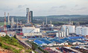 Refinery operator turns profitable
