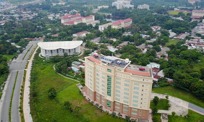 4 Vietnamese universities make global rankings