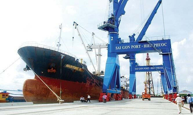 HCMC moots $49 million dredging of Soai Rap River