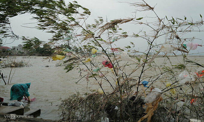 Heavy rains forecast as Storm Saudel weakens into tropical depression
