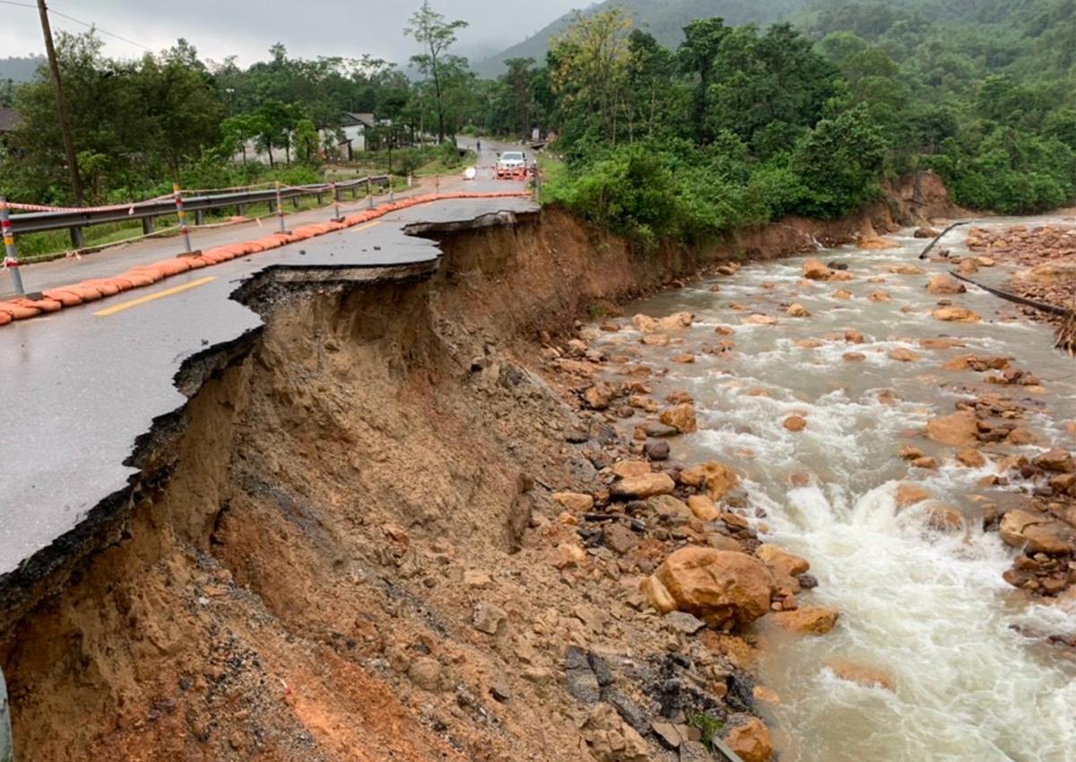 Landslide