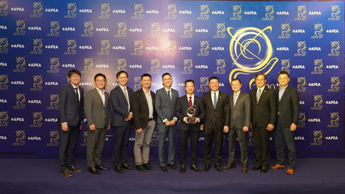 An Phat Holdings (APH) is the first plastics producer in Vietnam to receive the Corporate Excellence in Asia Pacific award for business operating in the Plastics - Chemical industry.