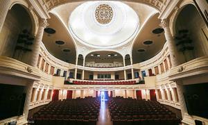 Saigon Opera House gets a digital avatar