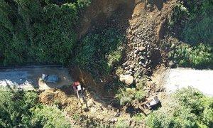 Over $100 mln to fix roads in central region damaged by floods, landslides