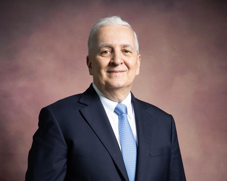 David Nardone, Group Executive Industrial and International, WHA Industrial Development Plc.