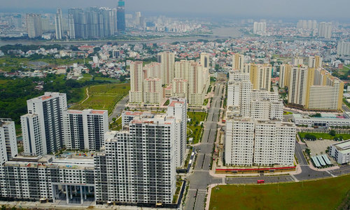 Most citizens cannot afford 'affordable housing'