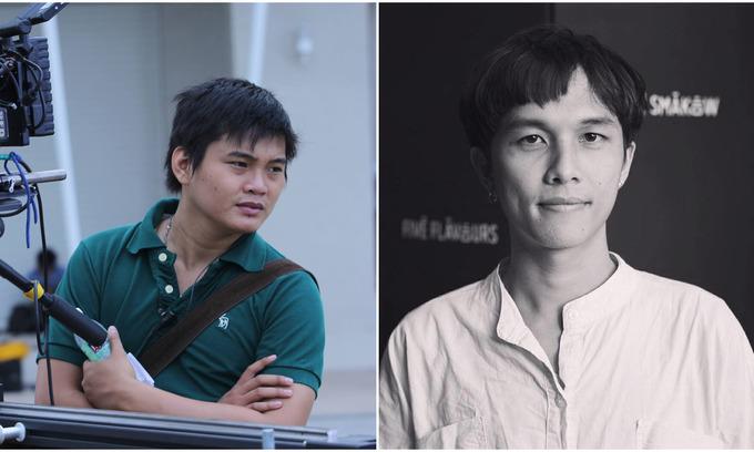 Two Vietnam film directors get grants from South Korea festival