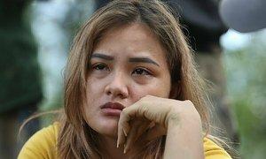 Unbearable grief grips landslide survivors in central Vietnam