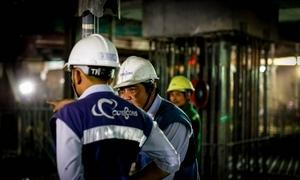 Coteccons Q3 profit hits five-year low
