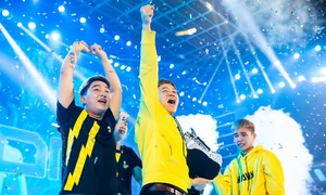 Vietnam names esport teams to vie in virtual tournament