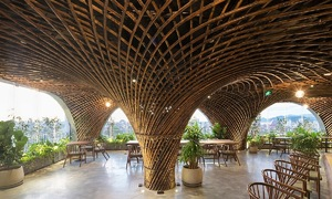 Vietnamese architecture honored with international awards