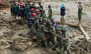 Storm Molave drains central Vietnam of $430 mln