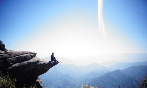 Journey to northern Vietnam's 2,000-meter Pha Luong peak