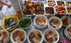 Ba Ria-Vung Tau noodle soup has Saigonese hooked
