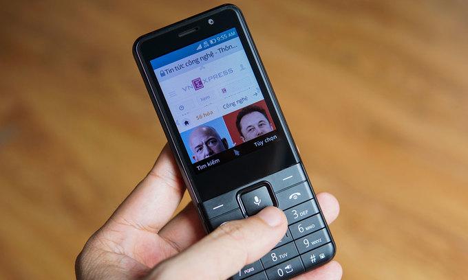 Vietnam to stop importing 2G, 3G phones next year