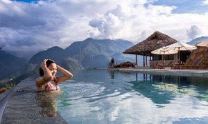 Five pools that swim against the tide in Vietnam