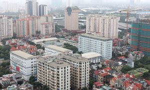 Hanoi needs $3.9 bln for social housing projects