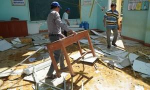 UN, Save the Children help raise $40 mln for flood-hit communities