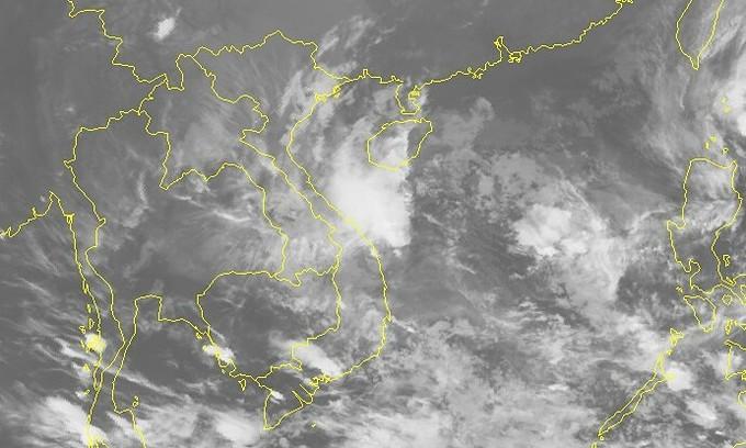 Storm Goni devolves into tropical depression, heads for south central Vietnam